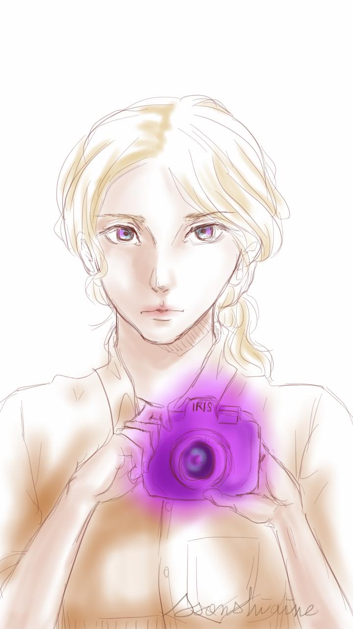 iris-sson